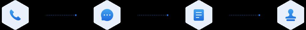 四个步骤 加入秀川